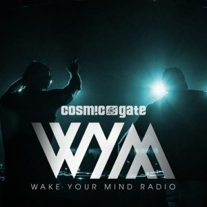 Cosmic Gate - Wake Your Mind 114 (2016-06-10)