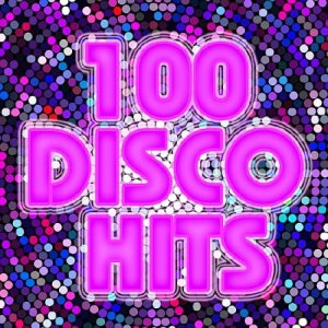 100 Disco Hits On Talking Fantasies (2016)