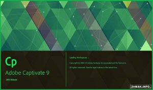 Adobe Captivate 9.0.2 X86/64