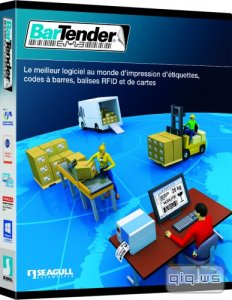 BarTender Designer Enterprise Automation 2016 R3 v11.0.3 build 3094