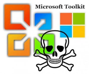 Microsoft Toolkit 2.6 Stable (2016) EN